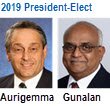 Meet the 2 nominees seeking ASCE members' votes for 2019 president-elect