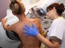Family history raises odds of mammogram screening