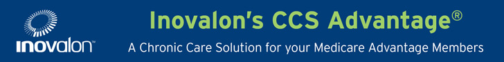 Inovalon's CCS Advantage®: A Chronic Care Solution for your Medicare Advantage Members