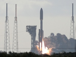 NASA sends Perseverance rover to Mars