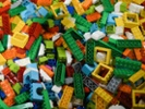 Lego gives customers an easy way to donate old bricks
