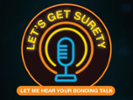 """NASBP launches its podcast, """"Let's Get Surety,"""" for anyone with an interest in surety"""
