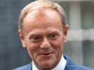 EU's Tusk: Brexit deal on financial services unlikely