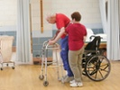 HHS enacts new person-centered nursing home regulations.