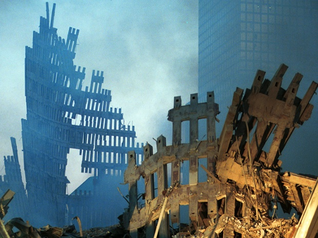 term paper on 9/11 Essays from bookrags provide great ideas for september 11, 2001 attacks essays and paper topics like essay view this student essay about september 11, 2001 attacks.