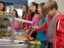 N.Y. district's new cafeterias expand meal options