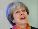 May plans Brexit meeting with financial execs