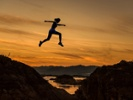 The common characteristics of high achievers