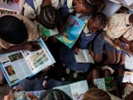 Students across Africa receive book donations