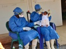 Ebola vaccine appears 100% effective in humans after success in monkeys
