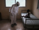 Experimental Ebola vaccine to be tested in humans next year