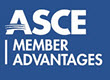 ASCE members enjoy exclusive savings on major-brand home appliances