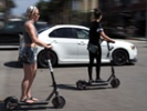 Startup helps cities track scooter, bike programs