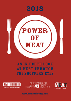 Meat matters more than ever.