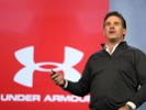 Under Armour sees growth opportunity in tech