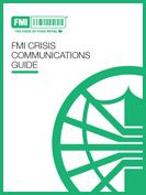 FMI Crisis Communications Guide 2019