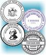 ASCE licensure seals