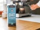 Califia Farms to debut oat milk next week