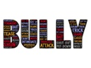 National Bullying Prevention Month starts today