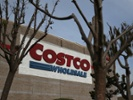 Costco copes with anxious crowds