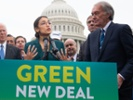 How startups could benefit from the Green New Deal
