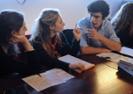 Program develops students' leadership potential