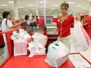Target to beef up holiday hiring on sales growth forecast