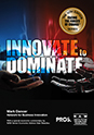 INNOVATE TO DOMINATE includes a new e-chapter about distributors' resilience and innovation during the pandemic