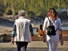 Taking more steps tied to reduced mortality risk in older women