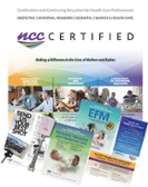 Request your free NCC Certification Awareness Kit