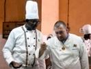 N.C. school nutrition pros get culinary training