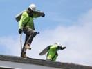Surety execs: Contractors should seek max surety credit now, optimize fixed assets