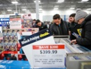 Best Buy bets on national job fairs to recruit holiday hires