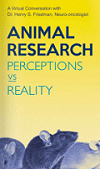 FBR resource: Animal Research Perceptions vs. Reality