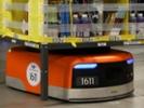 Amazon patents technology to expand robots' duties