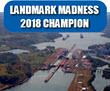 Panama Canal wins ASCE Landmark Madness