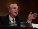 Senate confirms Price as HHS secretary.