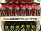 Coca-Cola moves to take majority stake in BodyArmor
