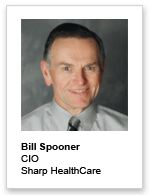 Bill Spooner comments on effective use of social media in health care