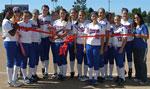 Prop S update: Chieftains dedicate new softball field