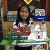 Award-winning mission comes from Barnard Elementary