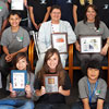 Challenger Middle School students raise more than $2,700 for MDA