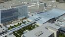 Hensel Phelps wins $327M bid for BNA Vision work