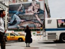 Why Calvin Klein's NYC billboard is iconic