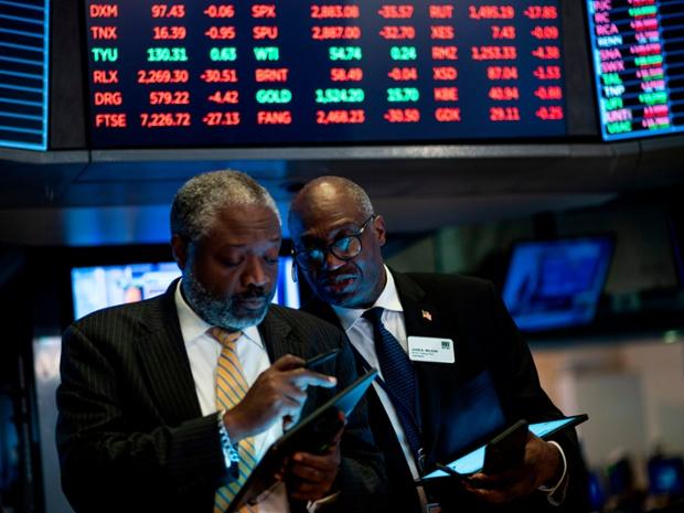 Bank strategists concerned by rapid market rise