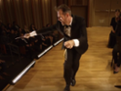 Geico features humorous take on orchestra in new ad