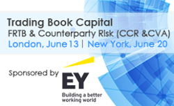 Trading Book Capital Conferences: London & New York -- June 2019