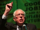 Sanders wants Walmart to improve wages, benefits