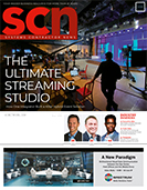 SCN July 2021 issue now available