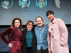 """""""This Changes Everything"""" influencer screening inspires changemakers"""